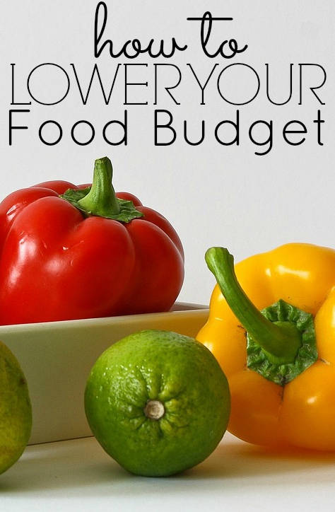 Our Food Budget Check In