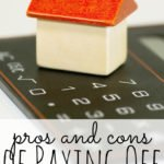 Pros and Cons of Paying Off Your Mortgage Early