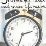 Should You Outsource Tasks To Make Life Easier?