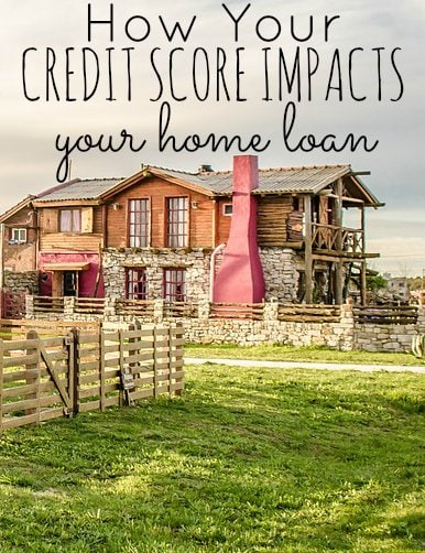 How Important Is A Credit Score To Buy A House