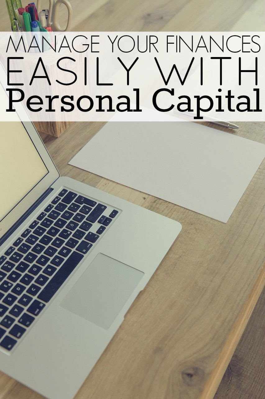 Personal Capital Review - Free Personal Finance Software