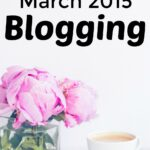 $15,151 in March – My Monthly Online Income Report Plus Traffic Stats