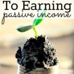 Beginner's Guide To Earning Passive Income