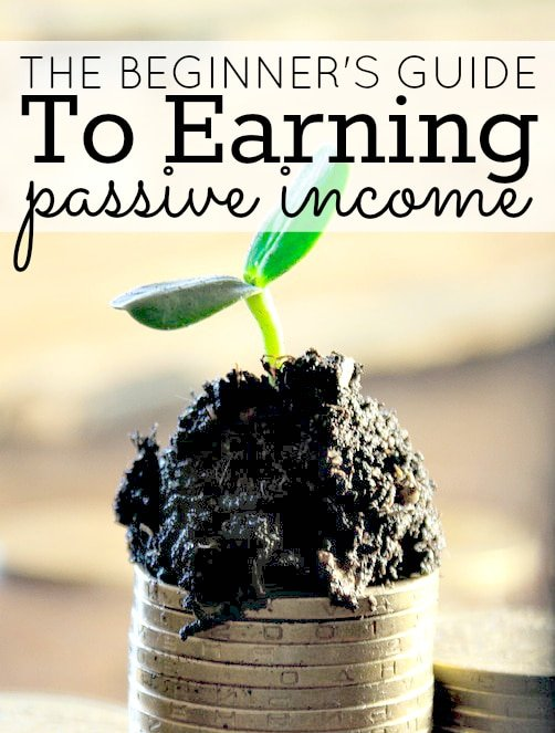 What Is Passive Income 5 Passive Income Ideas