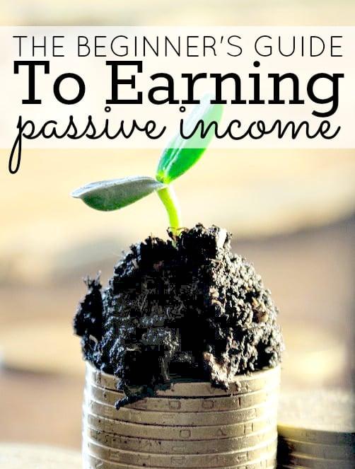 What Is Passive Income 5 Passive Income Ideas