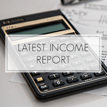 Latest Income Report