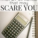 Money Statistics That May Scare You
