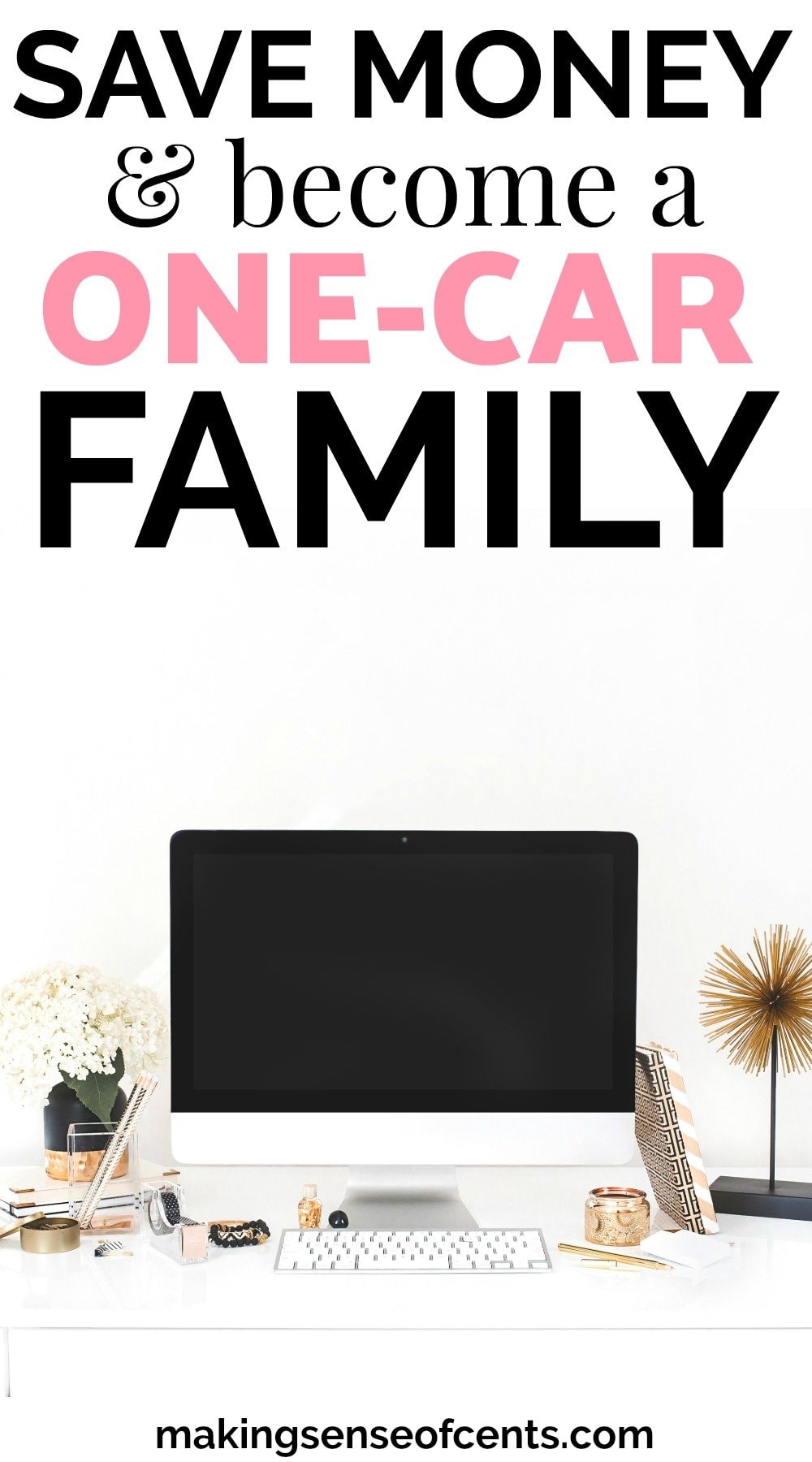 We're Now Saving Over $7,000 A Year By Becoming A One Car Family Plus Monthly Life Update