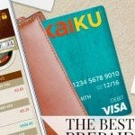 Should You Get The Kaiku Visa® Prepaid Card?