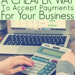 An Affordable Way To Send And Receive Money (Great If You're A Freelancer!)