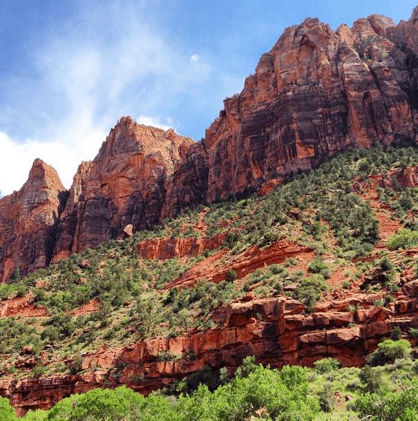 Utah, Nevada, California Road Trip Recap 1