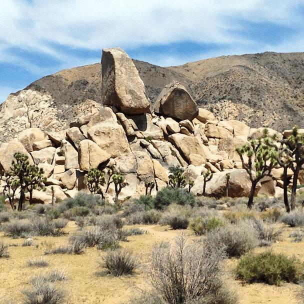 Utah, Nevada, California Road Trip Recap 4