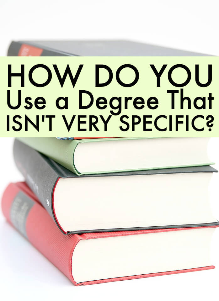 Do You Have Useless Degrees Useless College Degrees CAN Still Help (1)