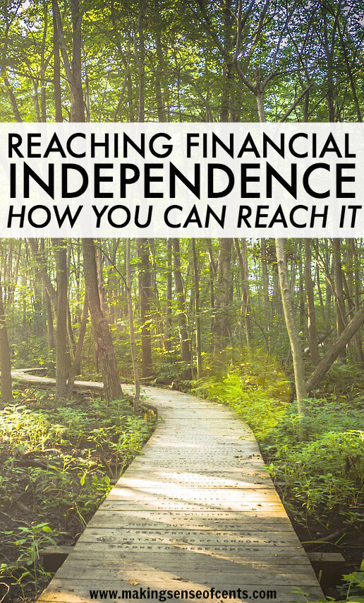Financial Independence - How To Become Financially Independent (3)