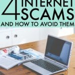 Top Email Scams And How To Avoid Them