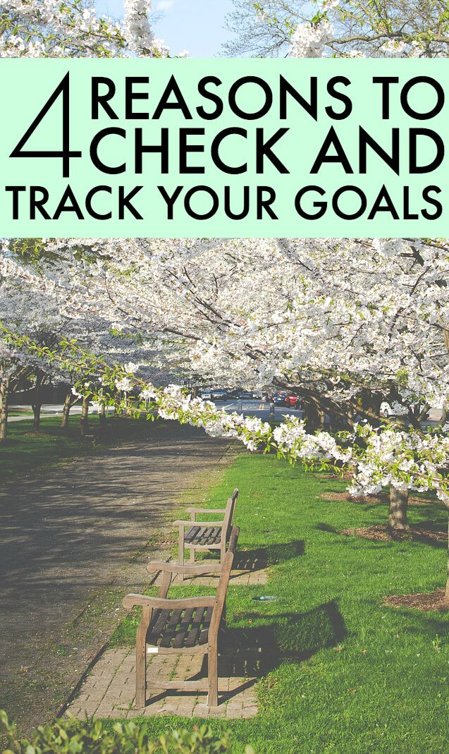 Tips For Setting Goals And Sticking To Them