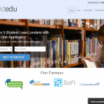 LendEDU's Student Loan Marketplace Review