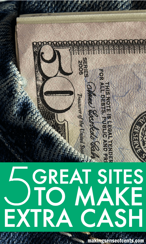 5 Great Sites to Make Some Side Cash (1)