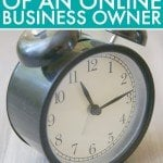 A Day In The Life Of An Online Business Owner