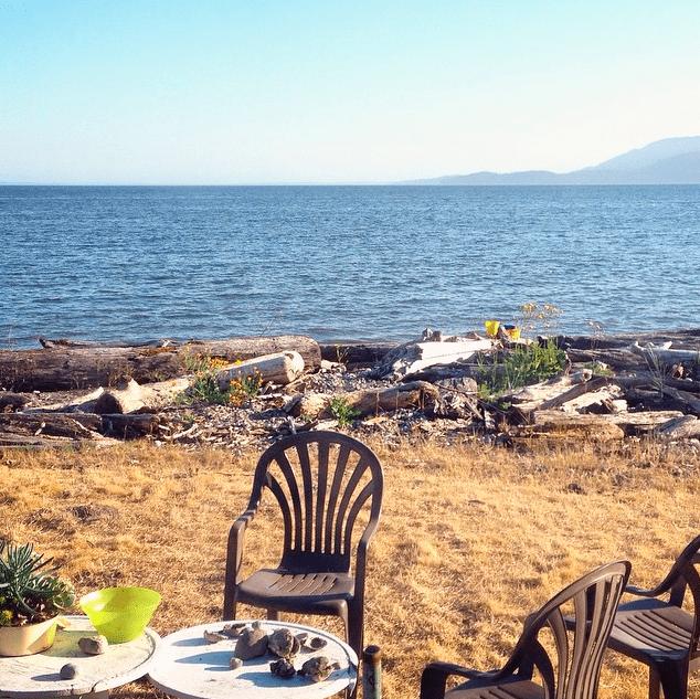 Samish Island 2