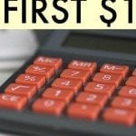 The 6 Steps To Take To Invest Your First Dollar – Yes, It's Really This Easy!