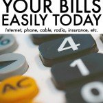 Lower Your Bills Easily Today!