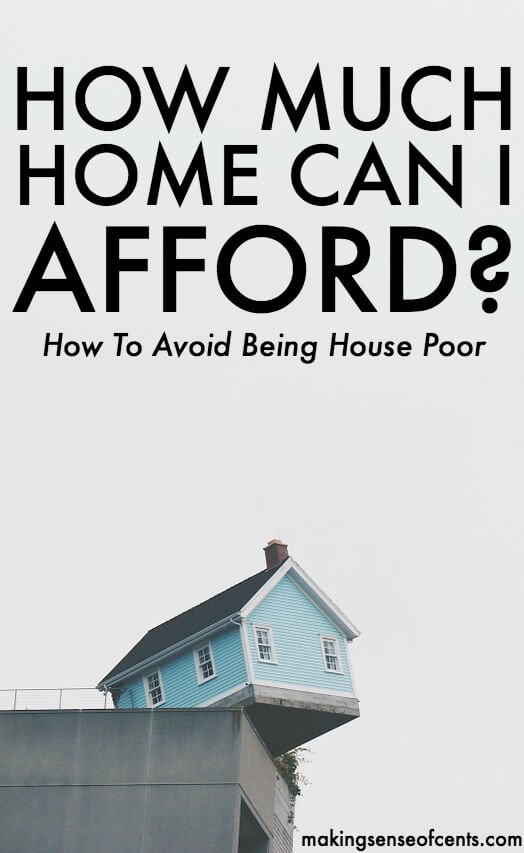 How much home can i afford for Can i afford to build a new house