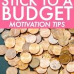 Paying Off Debt And Budgeting: Tricks For Staying Motivated