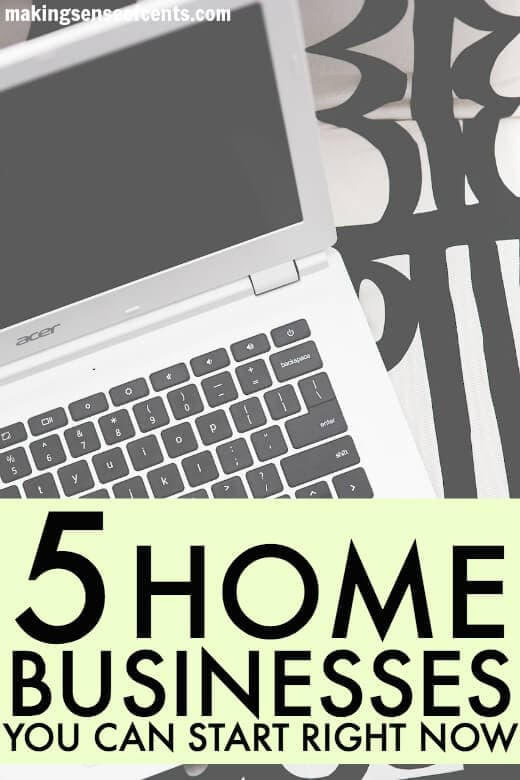 work from home business ideas australia