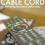 Cut Cable, Use A Digital Antenna, and Save Thousands!