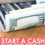 "The Importance Of A Cash Budget – This May Be The ""Diet"" You Need!"