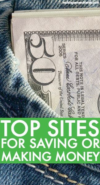 The Sites & Apps That Can Help You Save & Make Money