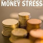 Dealing With Money Stress – It Can Impact Your Health, Job, and Family!