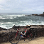 Surly Disc Trucker Review – Cycling The Pacific Coast Highway