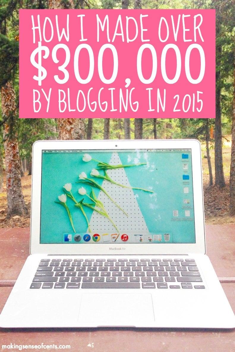 $300K 2015 Wrap Up
