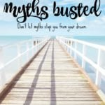 Early Retirement Myths Busted