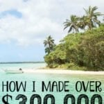 How I Made $320,888 In 2015 – My December Online Income Report and Annual Wrap Up