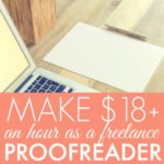 Make Money Proofreading By Becoming A Freelance Proofreader