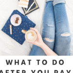 What To Do After You Pay Off Debt