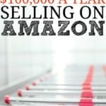 How To Work From Home Selling On Amazon FBA