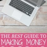 The Ultimate Guide To Making Money Blogging – How I Earn Over $50,000 A Month Online