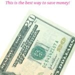 How To Make Saving Money Fun – This Is The BEST Way To Save Money