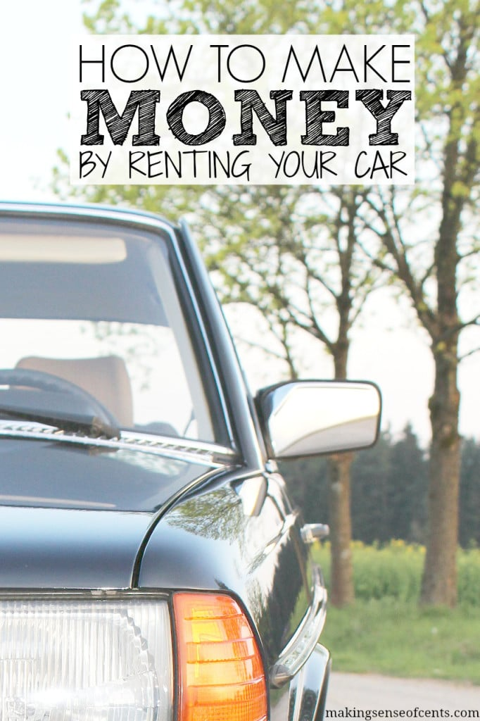 How To Rent Your Car With Hyrecar
