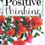 The Power Of Positive Thinking – This Can Change Everything!