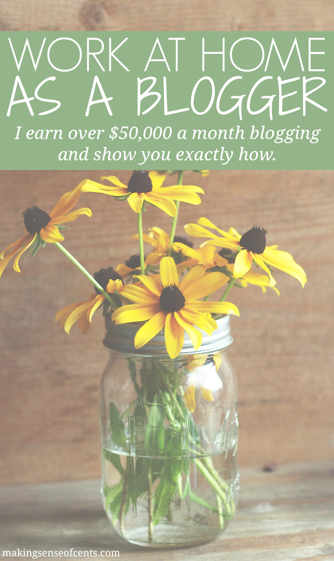 The Ultimate Guide To Making Money Blogging - How I Earn Over $50,000 A Month Online