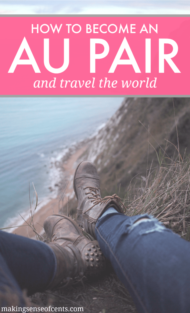 How To Become An Au Pair - Becoming An Au Pair And Traveling!