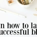 Day 7 Blogging Course: Miscellaneous blogging tips that will help you be successful