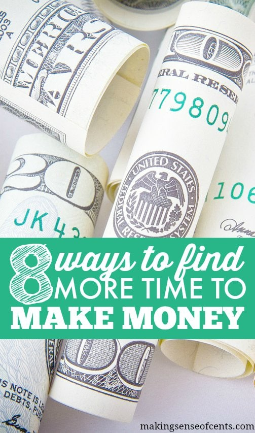 Almost everyone wants to find a way to make more money. Making more money may allow you to pay off debt, travel more, retire earlier, and more.