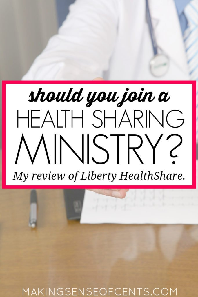 Liberty HealthShare Review - A Health Care Sharing Ministry