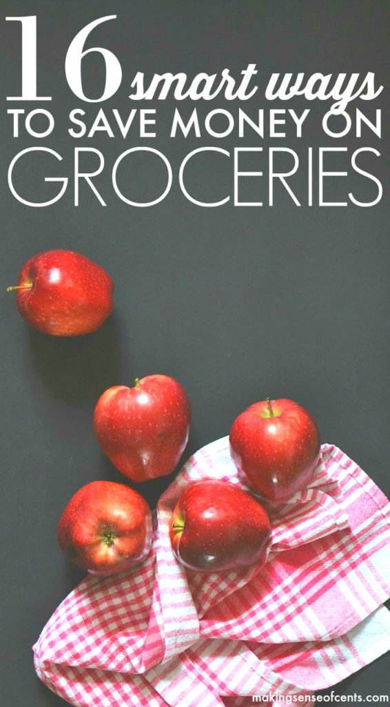 Are you looking for ways to learn how to save money on groceries? Here are several ways to save money on groceries so that you can keep more money in your pocket.
